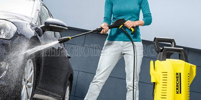 Mua máy rửa xe mini chất lượng