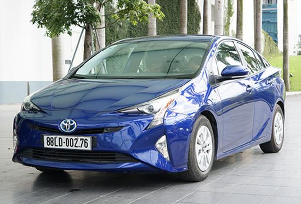 Vì sao xe hybrid càng ngày càng phổ biến?