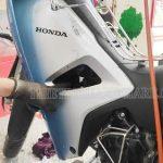 khóa xăng xe máy