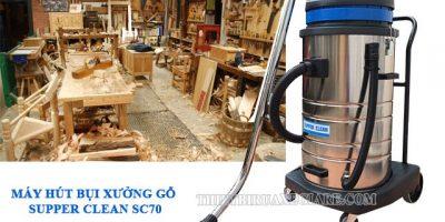 mua máy hút bụi cho xưởng gỗ nhỏ