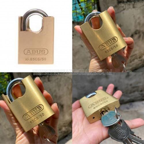 ổ khóa chống trộm nên mua loại nào
