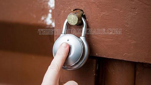 mua ổ khóa chống trộm tốt