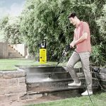 sử dụng máy rửa xe karcher k3 450